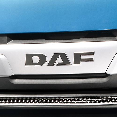 Nova Gama DAF CF & XF