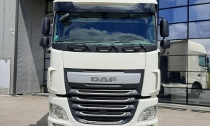 Tractor DAF XF 460 FT Space Cab Euro 6